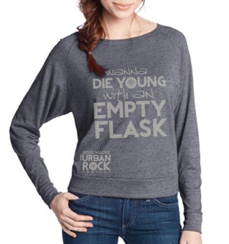 jesse-mader-urban-rock-die-young-flask-long-sleeve-women