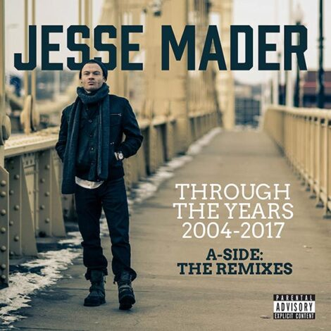 JesseMader-Through-the-Years-A-Side-The-Remixes-artwork-PA-gallery