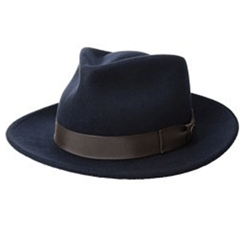 Dr-Tumbletys-Apothecary-Inspired-by-Spirits-Distilling-Co-Goorin-Bros-Pittsburgh-saloon-fedora-navy-blue-gangster-prohibition-hat