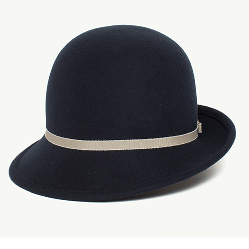 Dr-Tumbletys-Apothecary-Inspired-by-Spirits-Distilling-Co-Goorin-Bros-Pittsburgh-womens-cloche-hat-roaring-20s-navy-blue-prohibition-hat-sandra-park