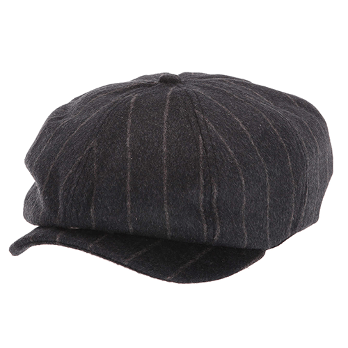 Dr-Tumbletys-Apothecary-Inspired-by-Spirits-Distilling-Co-Goorin-Bros-Pittsburgh-goorin-bros-Charcoal-Leaf-Me-Alone-gatsby-cap-newsboy-hat-wool-pinstripes