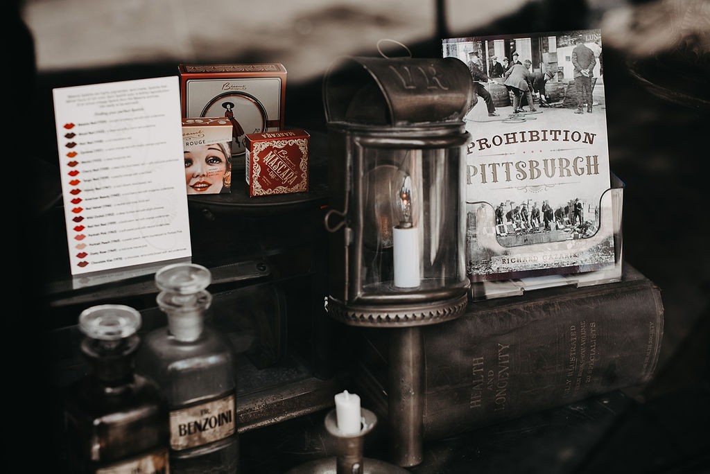 Dr-Tumblety's-Apothecary-Pittsburgh-Inspired-By-Spirits-Allentown-Prohibition-Book-1