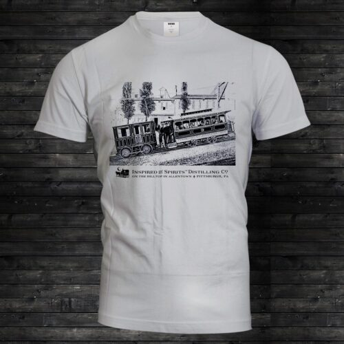 inspired-by-spirits-distilling-co-dr-tumbletys-apothecary-Allentown-5-generations-streetcar-tee-white