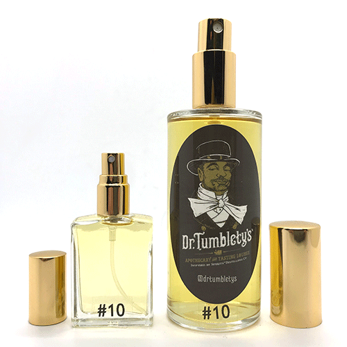 Dr-Tumbletys-Apothecary-inspired-by-spirits-distilling-company-Pittsburgh-bourbon-french-parfums-new-orleans-la-nola-louisiana-french-quarter-custom-fragrance-perfume-cologne-number-ten-10