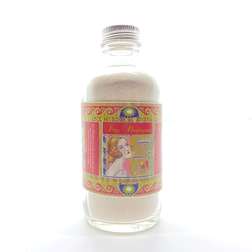 Dr-Tumbletys-Apothecary-inspired-by-spirits-distilling-company-Pittsburgh-lbcc-historical-original-recipe-authentic-vintage-natural-1930s-dry-shampoo-scalp-hair-care-retro-cosmetics-prohibition-era-flapper