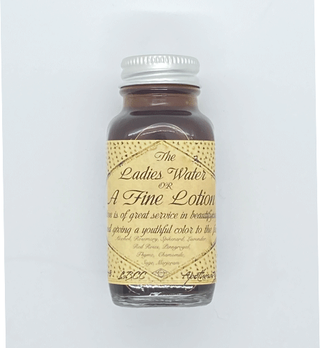 Dr-Tumbletys-Apothecary-inspired-by-spirits-distilling-company-Pittsburgh-lbcc-historical-original-recipe-authentic-vintage-natural-the-ladys-water-ladies-1778-acne-psoriasis-eczema-astringent-organic-skin-retro-cosmetics
