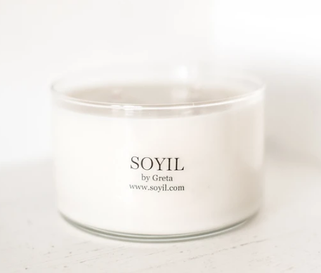 Dr-Tumbletys-Apothecary-inspired-by-spirits-distilling-company-Pittsburgh-soyil-candles-by-greta-soy-handmade-local-farm-apple-cider-white-glass