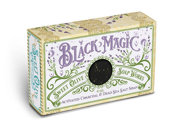 Dr-Tumbletys-Apothecary-inspired-by-spirits-distilling-company-Pittsburgh-sweet-olive-soap-works-company-new-orleans-bar-soap-black-magic-activated-charcoal-dead-sea-salt