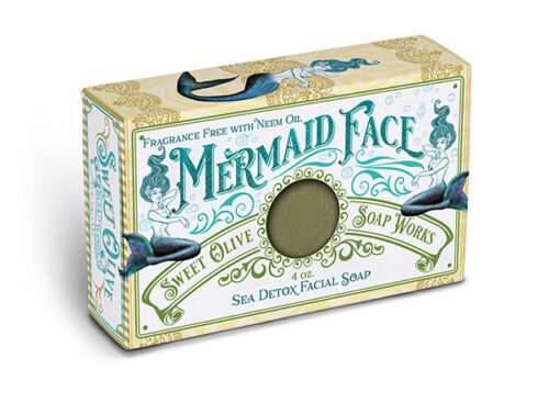 Dr-Tumbletys-Apothecary-inspired-by-spirits-distilling-company-Pittsburgh-sweet-olive-soap-works-company-new-orleans-bar-soap-mermaid-face-sea-detox-facial