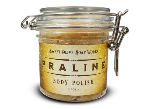Dr-Tumbletys-Apothecary-inspired-by-spirits-distilling-company-Pittsburgh-sweet-olive-soap-works-company-new-orleans-body-polish-praline-scrub-exfoliate