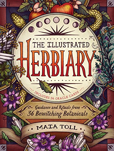 Dr-Tumbletys-Apothecary-inspired-by-spirits-distilling-company-Pittsburgh-workman-publishing-book-paperback-history-the-illustrated-herbiary-guidance-and-rituals-from-36-bewitching-botanicals-maia-toll-magic-herbs-medicine