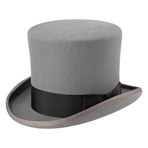 Dr-Tumbletys-Apothecary-Inspired-by-Spirits-Distilling-Co-New-York-Hat-and-Cap-Company-Pittsburgh_mad-hatter-top-hat-jack-the-ripper-victorian-hat-scrooge-christmas-carol-hat-costume-grey-gray-wool-curled-brim