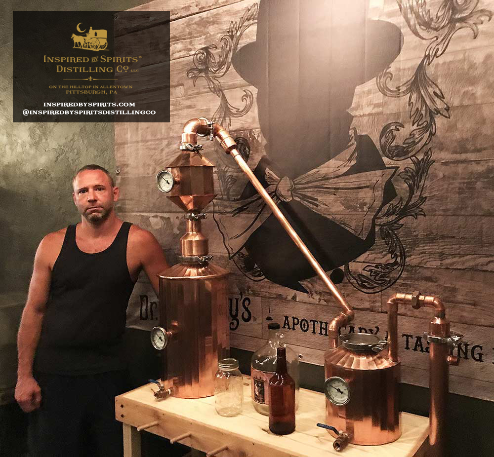 inspired-by-spirits-distilling-co-dr-tumbletys-apothecary-6-gallon-copper-still-handcrafted-pittsburgh-allentown-mike-miles
