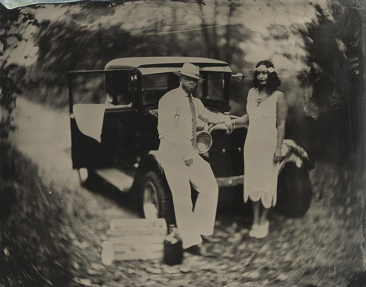 Dr-Tumblety's-Apothecary-Pittsburgh-Allentown-Inspired-by-Spirits-Distilling-Co-Jesse-Mader-Amanda-Rok-Mader-Jason-Snyder-Tin-Type-Vintage-Photography-moonshine-bootleggers-bonnie-clyde-prohibition-sm
