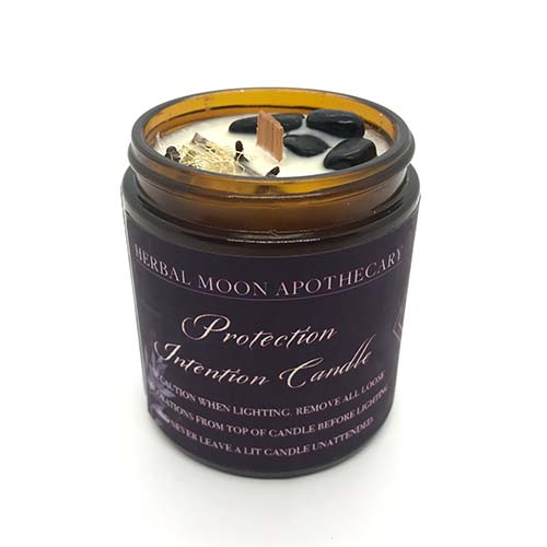 Dr-Tumbletys-apothecary-inspired-by-spirits-distilling-co-pittsburgh-pa-herbal-moon-apothecary-protection-intention-candle