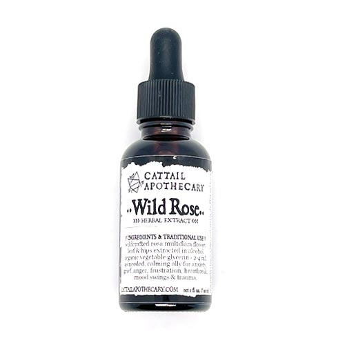 dr-tumbletys-pittsburgh-cattail-apothecary-pittsburgh-inspired-by-spirits-distilling-company-wild-rose-tincture-natural-herbal-remedy-hips-anxiety-calming-elixir-pittsburgh-healing-energy-extract-warding